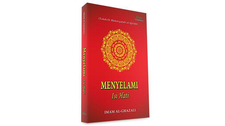 Karya Imam al-Ghazali ini merupakan satu di antara sekian ribu buku tentang menyucikan hati dari berbagai macam penyakit yang tak lekang oleh zaman. Hati pada hakikatnya adalah akar dari segala kebahagiaan. Jika hati selalu diserang oleh berbagai macam penyakit, maka kebahagiaan akan sangat sulit untuk diraih. Di sinilah pentingnya kita melatih hati agar kebahagiaan hidup …