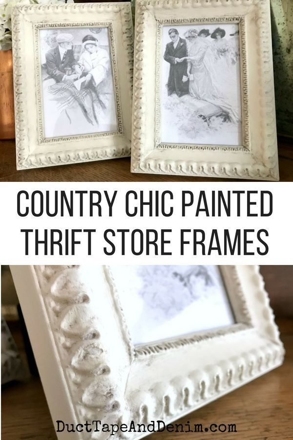 How To Age Painted Frames With Antiquing Dust Being Crafty