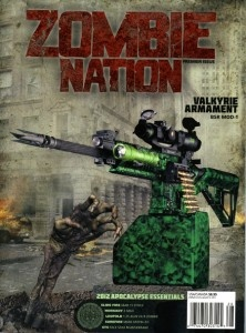 Zombie Nation Magazine