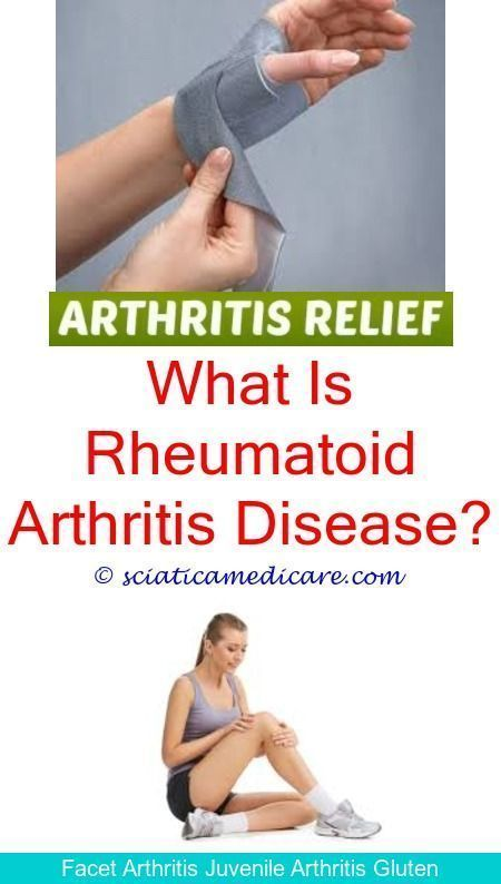new arthritis treatment