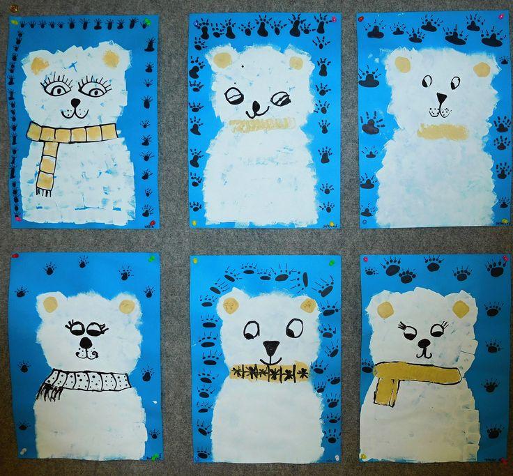 Lední medvědi - Barvínek 2016