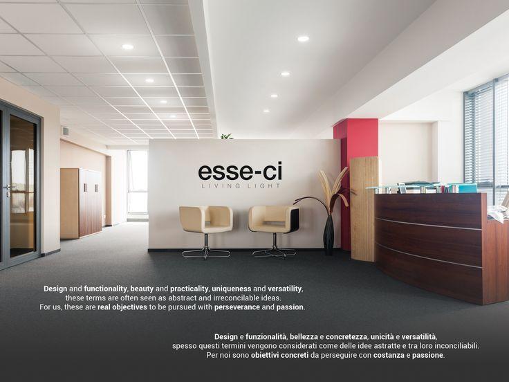 38 best esse ci living light images on pinterest. Black Bedroom Furniture Sets. Home Design Ideas