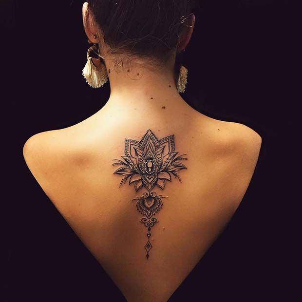 43 Most Beautiful Tattoos For Girls To Copy In 2019 Elegant