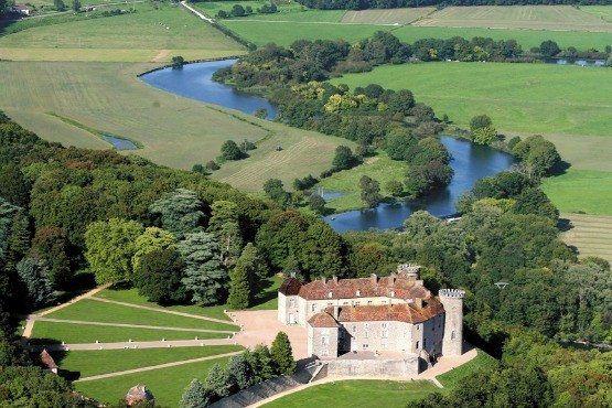 Burgundy: Franche-Comté