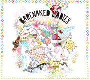 Barenaked Ladies Are Men [CD]