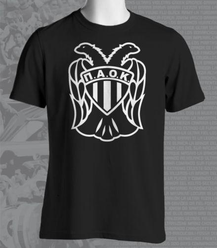 PAOK-FC-of-Greece-UEFA-Football-Soccer-T-shirt