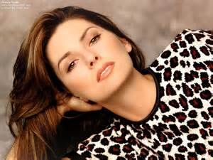 Shania Twain Son - wallpaper.