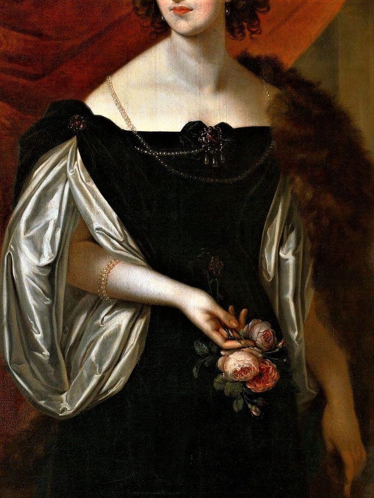 Natalia Sanguszkowa - Potocka by Johann Ender, 1829