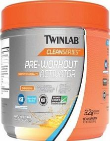 Natural Pre Workout for Women