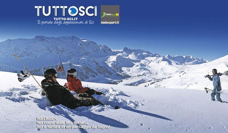 Vi presentiamo la perla delle Alpi Bernesi che ospita nel week end la Coppa del Mondo di sci alpino maschile - http://www.tutto-sci.it/adelboden-paradiso-dello-sci-nelle-alpi-bernesi/ #fisalpine #adelboden #sci #sciare #ski #skiing #alps #alpi #alpisvizzere #swiss #swissalps #svizzera