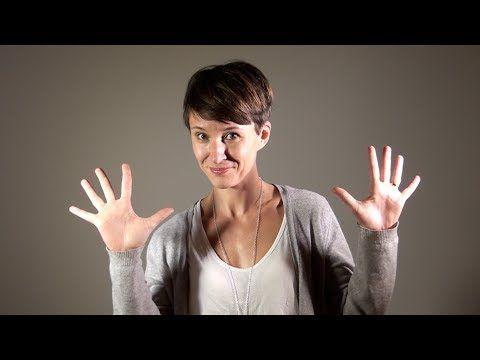 Pese kädet näin - YouTube