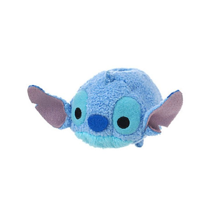 Stitch Squishy Bun : Pinterest   The world  s catalog of ideas