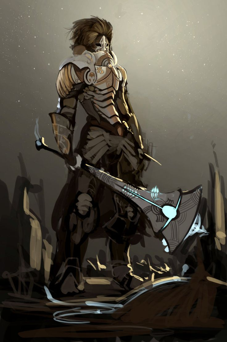 war by *armandeo64 on deviantART