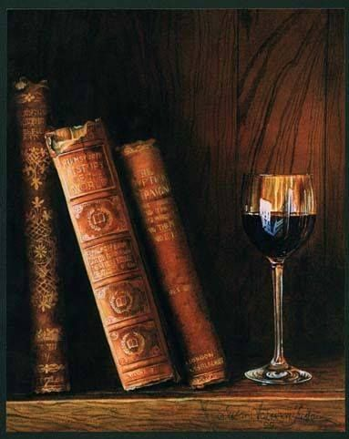 """""""Give me books, French wine, fruit, fine weather and a little music played out of doors by somebody I do not know.""""  ― John Keats"""