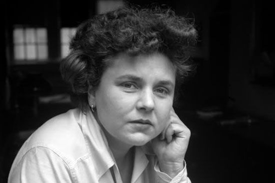 """I was made at right angles to the world and I see it so. I can only see it so.""  ― Elizabeth Bishop, Poems, Prose, and Letters"