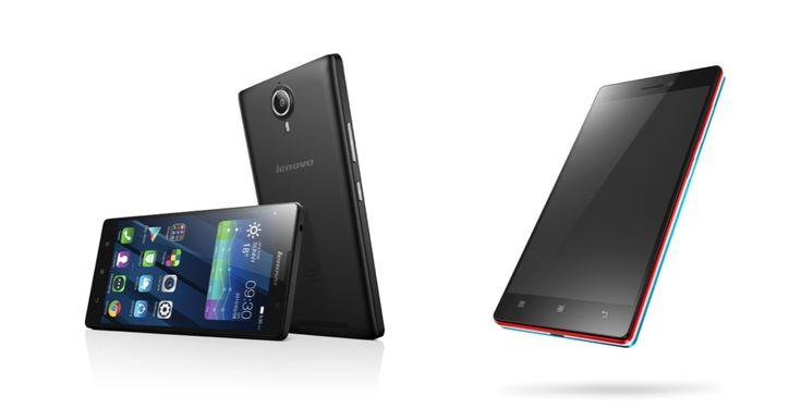 Lenovo officialise le Vibe X2 Pro et le P90 ! - http://www.frandroid.com/marques/lenovo/261395_lenovo-officialise-le-vibe-x2-pro-et-le-p90  #CES, #Lenovo