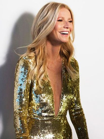 Gwyneth Paltrow announced as face of Max Factor in new Modern Icon Campaign