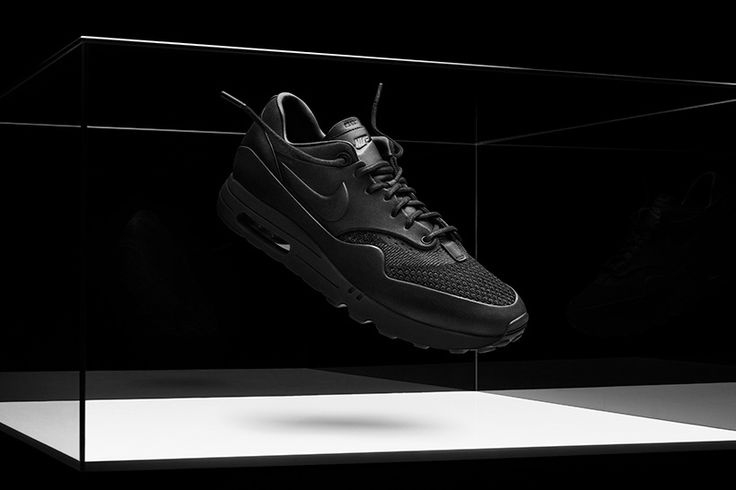 NikeLab presents new Air Max 1 Ultra 2.0 FK x Artur Huang