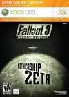 Fallout 3: Mothership Zeta xbox360 cheats