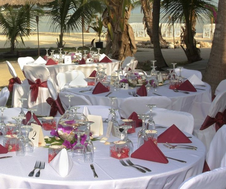 Decorations For Wedding Tables   Google Search
