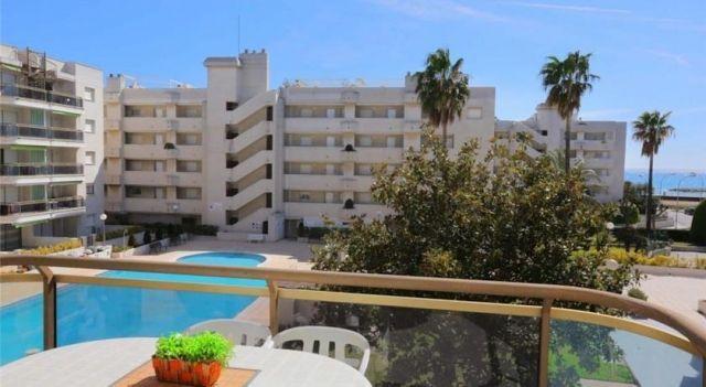 Apartment Cambrils Park II - #Apartments - $86 - #Hotels #Spain #Cambrils http://www.justigo.club/hotels/spain/cambrils/apartment-cambrils-park-ii_18174.html