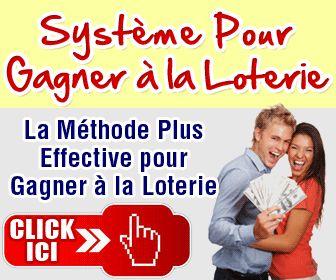 Système Gagner à la Loterie: EUROMILLION - Le meilleur système pour gagner