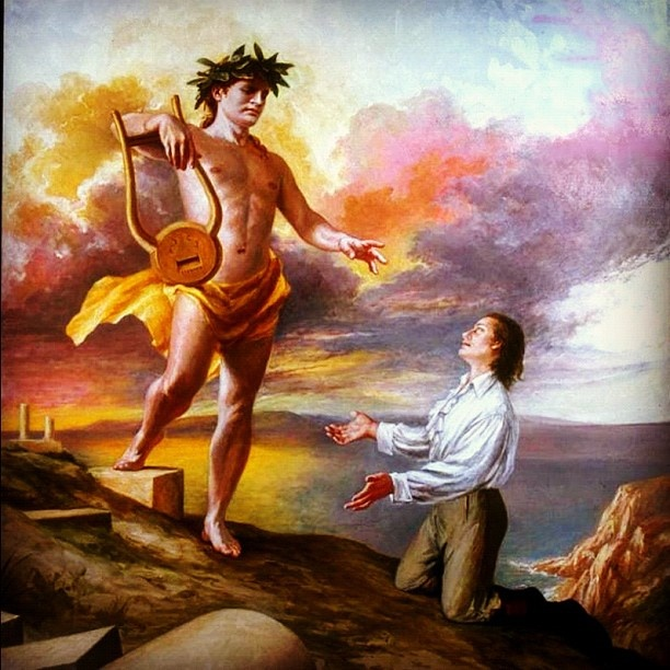 a study of apollo the god of light music medicine and archery Mythology - the greek mythology - myths - culture - influence – modern western   investigation on this mythology sheds light on institutions, the acquired   apollo is the god of music, arts, knowledge, healing, plague, prophecy, man's  beauty and archery  and ophiuchus in greek mythology is related to the  medicine.