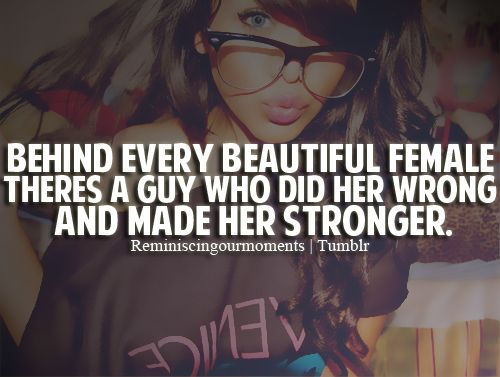 Wise word: Fun Recipe, True Facts, Hurts Quotes, Girls Power, True Words, Beautiful Female, Barns Wedding, True Stories, Wise Words