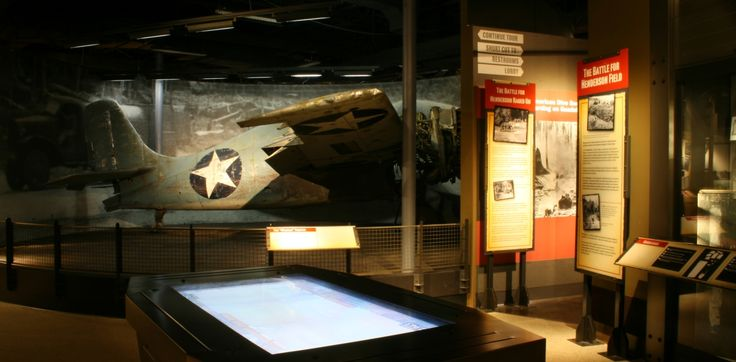 5448799920 39ebfa04e2 o national musuem of the pacific war, 4 hours away from houston