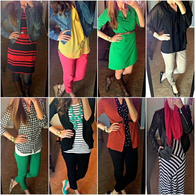 87 best images about Teacher Wardrobe on Pinterest | Teacher ...