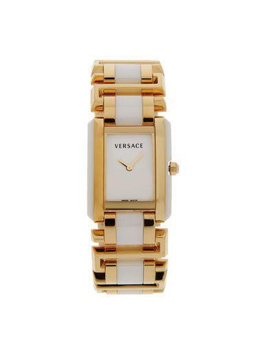 Orologio da polso Versace Donna - Acquista online su YOOX  http://www.rologia.com.gr/-929-927-923-927-921-VERSACE-70Q70D001-SC01.html?ref=bestprice.gr