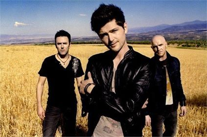 Big Concerts is very pleased to confirm that Irish smash hit pop/rock band The Script will be returning to South Africa in February 2015 in support of their new album 'No Sound Without Silence'. Don't miss out; catch them live in Johannesburg on 7th February 2015 at Crocodile Creek.