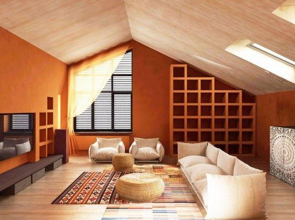 Colori per le pareti della casa (Foto) | Tempo libero pourfemme