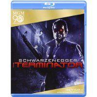 The Terminator on Blu-ray - $3.99! - http://www.pinchingyourpennies.com/terminator-blu-ray-3-99/ #Amazon, #Bluray, #Pinchingyourpennies, #Theterminator