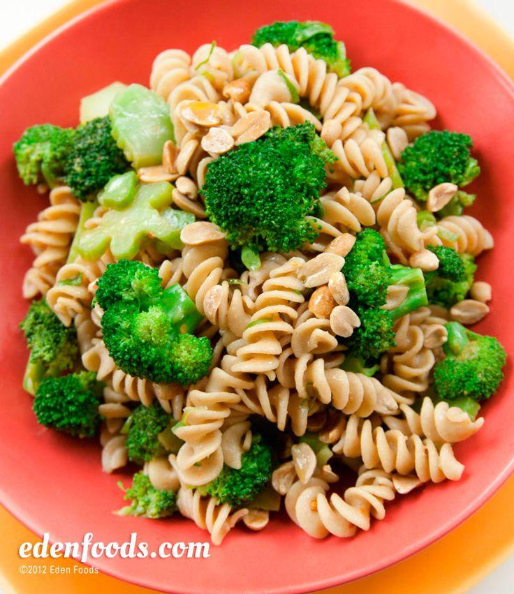 Asian pasta salad recipes body