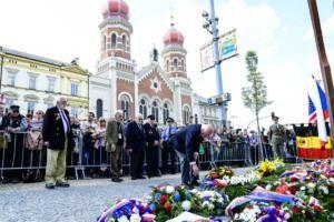 Slavnosti svobody navštívilo 90 tisíc lidí, o 40 tisíc více než loni | Plzeň.cz