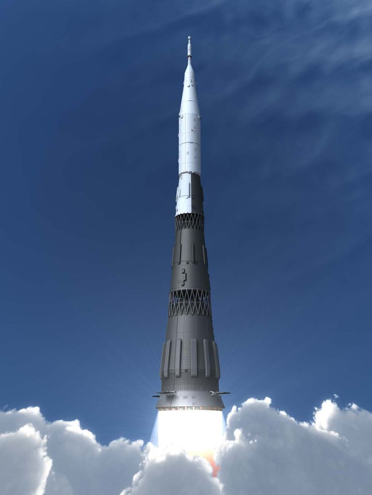 russian space rockets launch - photo #17