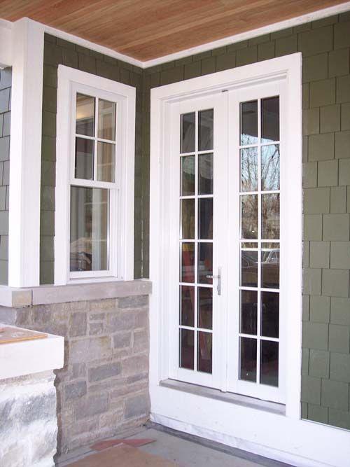 Double Hung Window Photo Gallery - Classic Windows, Inc.