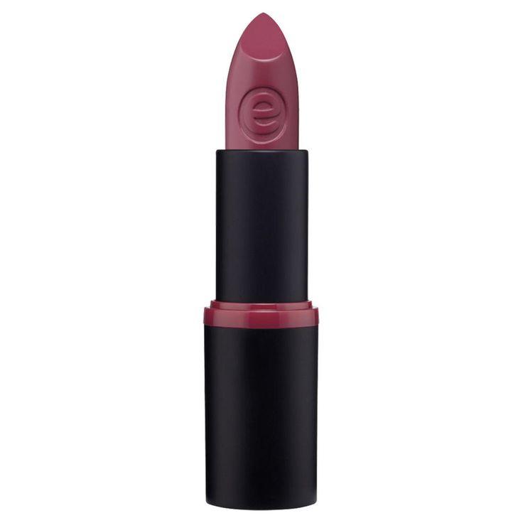 Essence rossetto labbra lunga durata Longlasting Lipstick 04 on the catwalk!