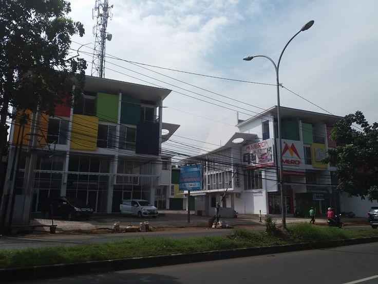 Kunjungi marketing office kami di Alamat: Jln. Mayor Oking Jaya Atmadja No. 45, Cibinong, Bogor-Jawa Barat.