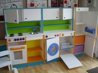 phil-creation:createur de meuble jeu pour enfant. belle idée pour frigo enfant