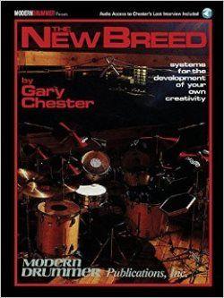 Gary Chester era uno de los músicos más activos de estudio de los años 60 y 70 y tocó en cientos de discos de éxito. Sus sistemas se han utilizado y aprobado por los bateristas como Kenny Aronoff, Danny Gottlieb, y Dave Weckl. Ver copias disponibles en: http://nubr.co/MklWCC