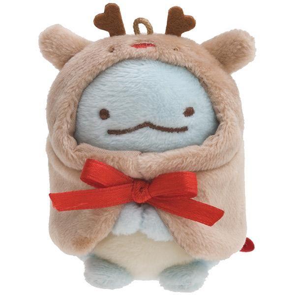 Tokage Mother Angel Plush Doll