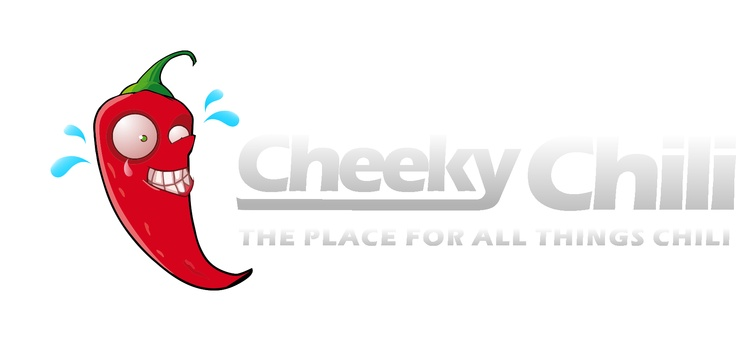 Cheeky Chili Logo 2