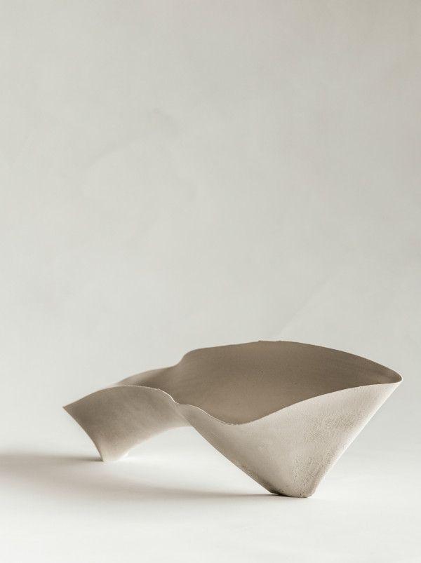An Innovative Catenary Pottery Printer By gt2P Photo