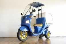 honda gyro canopy scooter 3 wheeler
