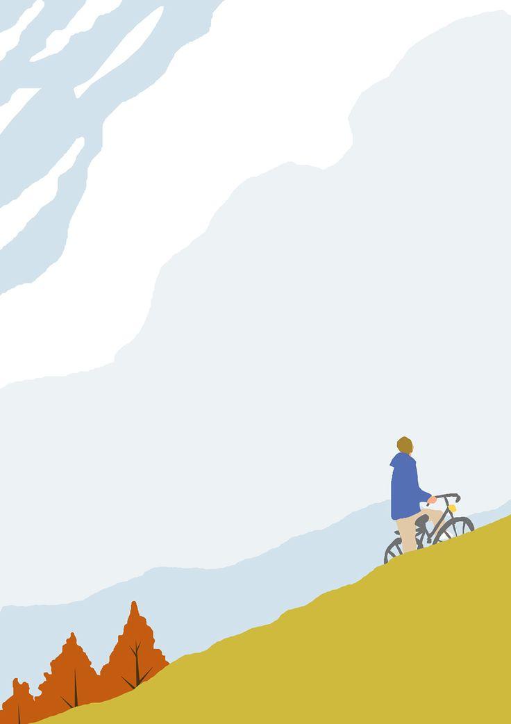 25 Best Ideas About Cloud Illustration On Pinterest