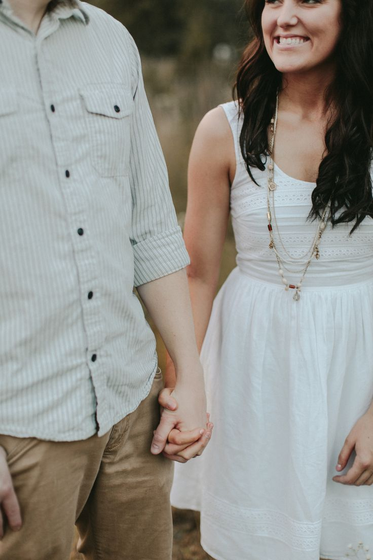 Michael & Christin | Engagement