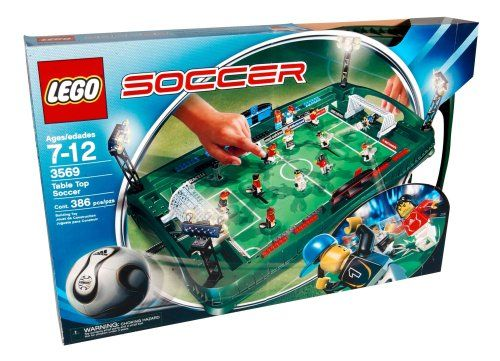 Cool Sports Toys : Amazon lego sports grand soccer stadium toys games
