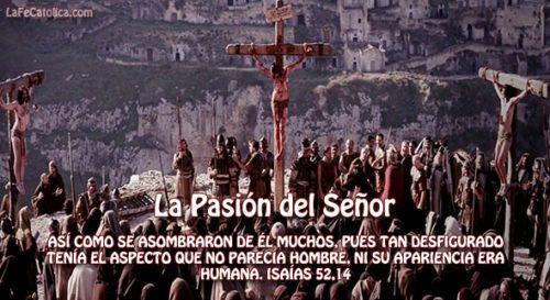 Frases bonitas de Viernes Santo con imágenes para reflexionar – Información imágenes